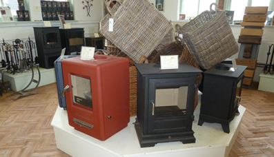 Woodburning stoves Suffolk